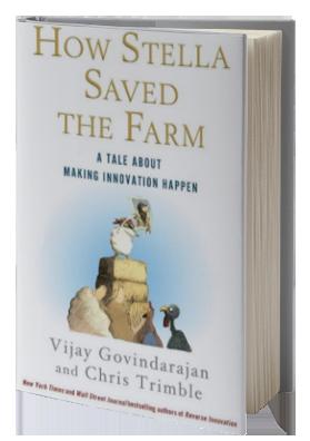 Vijay Govindarajan Keynote Speakers Bureau & Speaking Fee