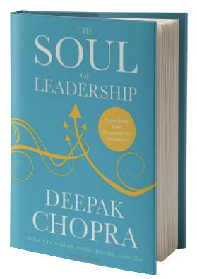 Soul of Leadership