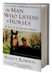 The Man Who Listens to Horses: The Story of a Real-Life Horse Whisperer