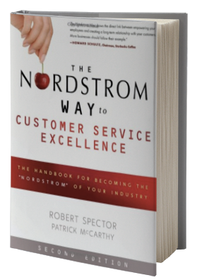 The Nordstrom Way to Customer Service Excellence The - oukas