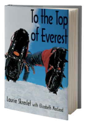 To the Top of Everest (Kids Can Do It)