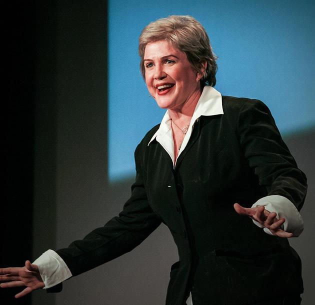Powerful Women Female Speakers