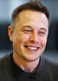 Keynote Speaker Elon Musk