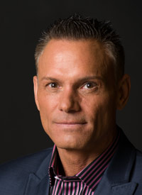 Keynote Speaker Kevin Harrington