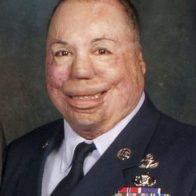 Master Sgt. Israel Del Toro