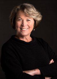 Keynote Speaker Patty McCord