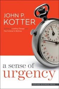 JKotterSenseofUrgencyBook