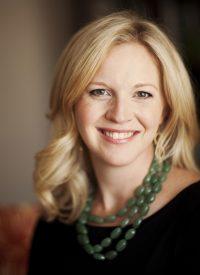 Keynote Speaker Lisa Abramson