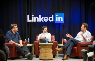 Big Tour:  Ben Casnocha and LinkedIn Founder Reid Hoffman are Disrupting Employee/Manager Relationship