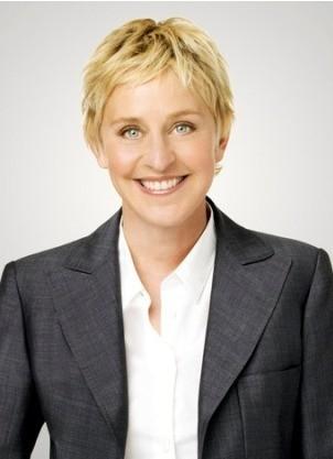 Ellen degeneres keynote speakers bureau speaking fee - Ellen show address ...