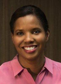 Speaker Briana Scurry