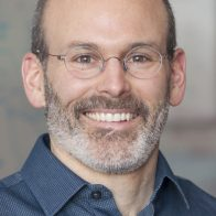 Judson Brewer, MD-PhD