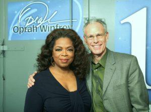 Oprah Jonathan