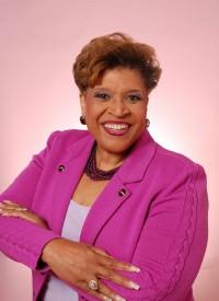 Keynote Speaker Patricia Russell-McCloud J.D.