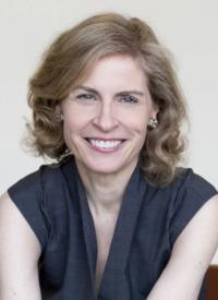 Speaker Susan Crawford