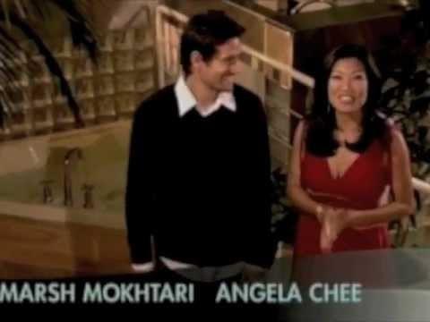 Angela Chee Host/Spokesperson