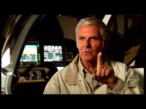 Attitude Flying with Dick Rutan