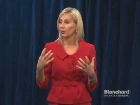 Betsy Myers – Respectful Leadership