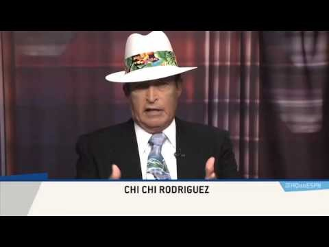 Chi Chi Rodriguez on Highly Questionable