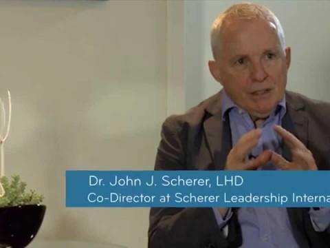 John Scherer