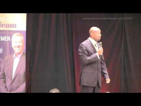 John Maxwell Keynote Speakers Bureau & Speaking Fee