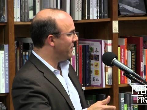 Juan C. Zarate