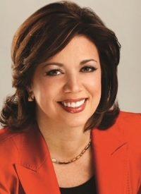 Speaker Deborah Rosado Shaw