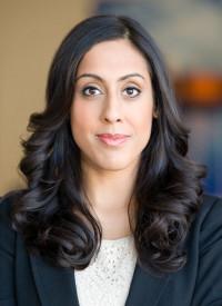 Keynote Speaker Erica Dhawan