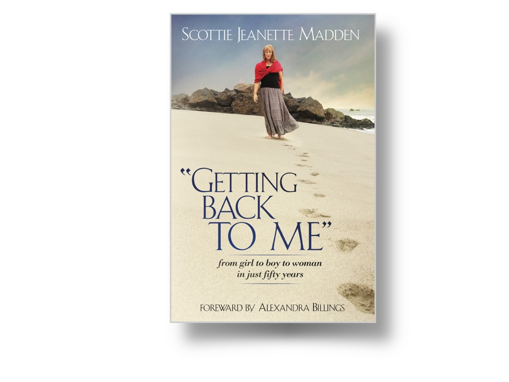 """""""Getting Back to Me"""": from girl to boy to woman in just fifty years"""