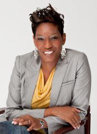 Speaker Risha Grant