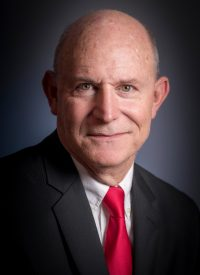 Speaker Eric Haseltine, PhD