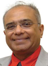 Keynote Speaker Srikumar Rao