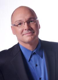 Keynote Speaker Jeff DeGraff