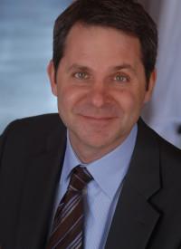 Keynote Speaker Joel Zeff