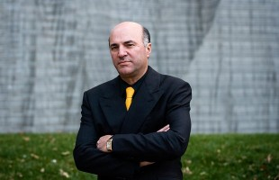 "Kevin ""Mr. Wonderful"" O'Leary on Female CEOs, Entrepreneurship,  and How to be Good at Sales"