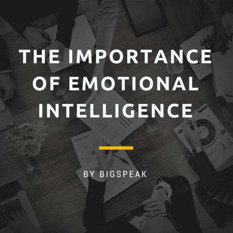 the importance of emotional intelligence Uw health psychologist shilagh mirgain explains the importance of emotional intelligence.