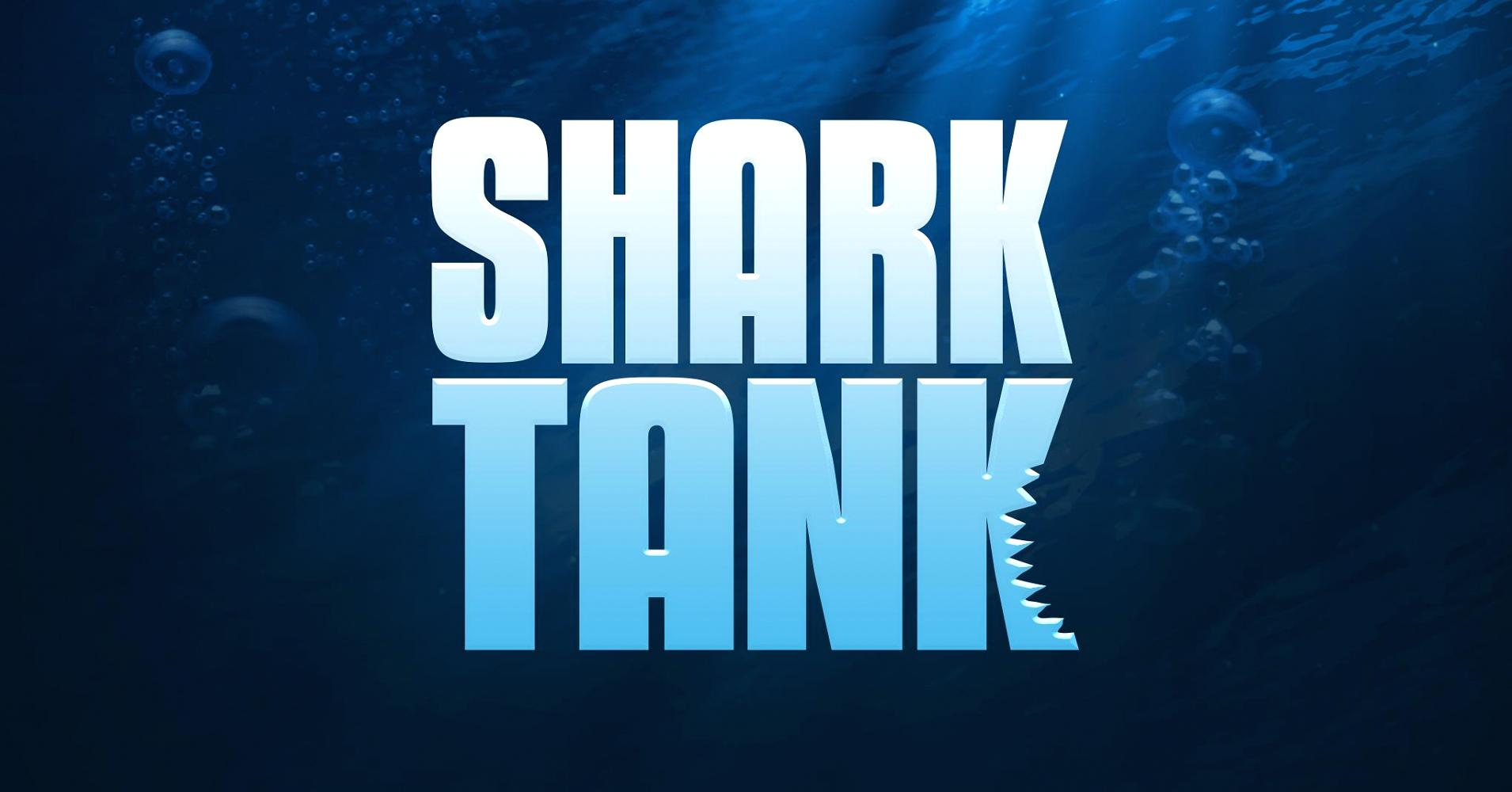 Shark Tank Team Building