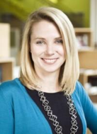 Keynote Speaker Marissa Mayer