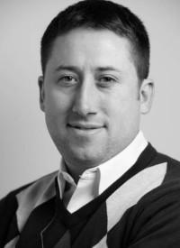 Keynote Speaker Aaron McDaniel