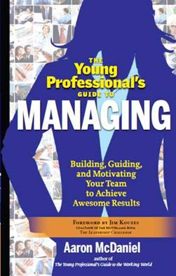 Young Professional's Guide to Managing