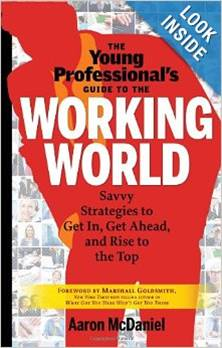 Young Professional's Guide to the Working World