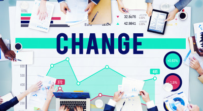 3 Tips for Creating Space for Change