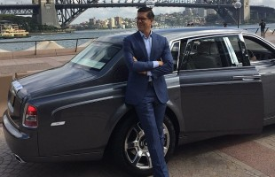 Celebrity Sales Speaker Fredrik Eklund Reveals the Secrets to Getting Top Dollar for Your Home