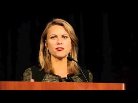 2012 BGA Annual Luncheon Keynote Speech – Lara Logan