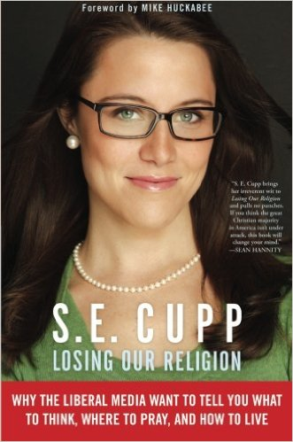 Losing Our Religion: Why the Liberal Media Want to Tell You What to Think, Where to Pray, and How to Live