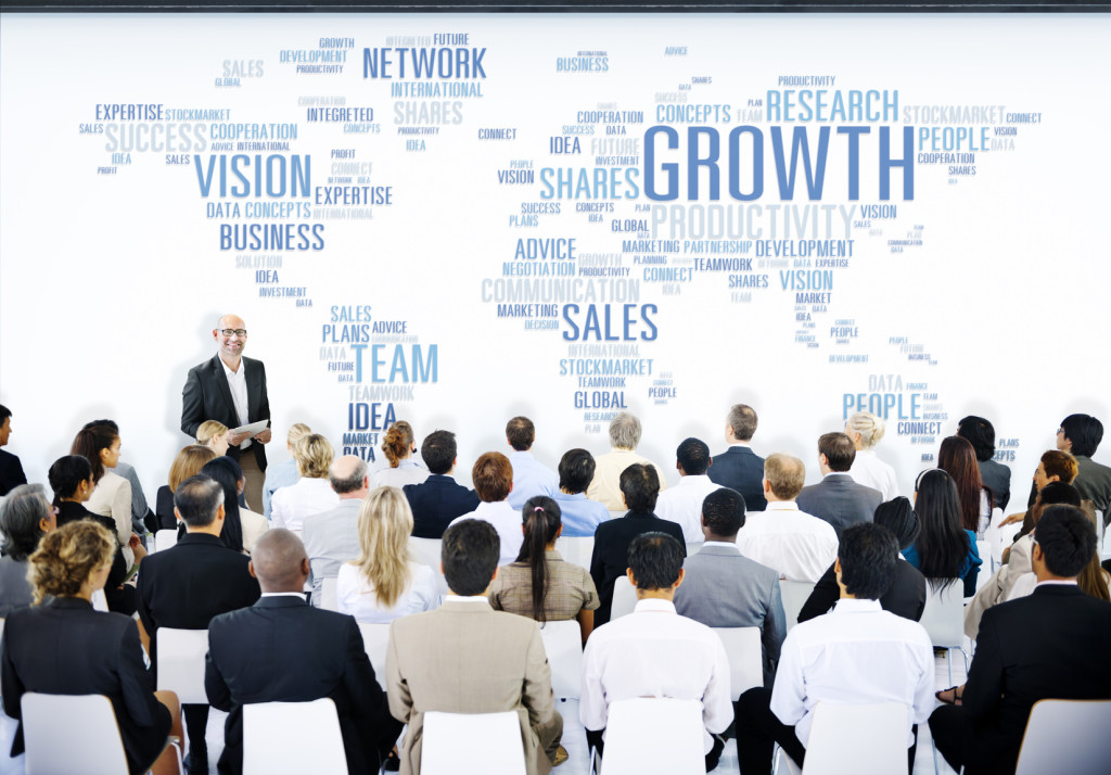 Top Ten Business Speakers You Should Know