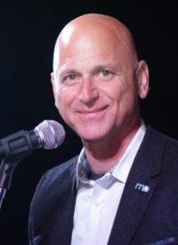 Speaker Michel Neray