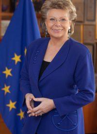 Keynote Speaker Viviane Reding