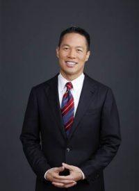 Speaker Richard Lui