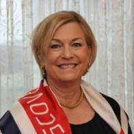 Susan Ford Bales